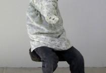 Understudy for Animal Farm: Pillowcase Pig Hood, 2012